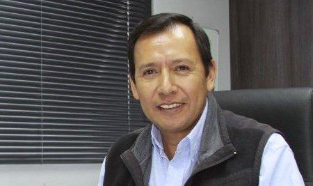 Edgardo Orderique