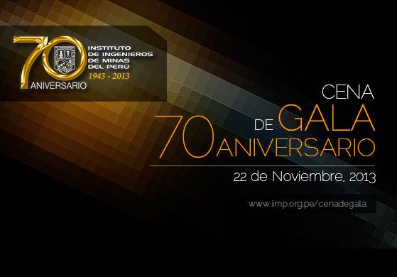 IIMP Cena de Gala