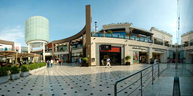Jockey Plaza