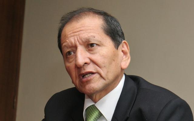 Jorge Merino