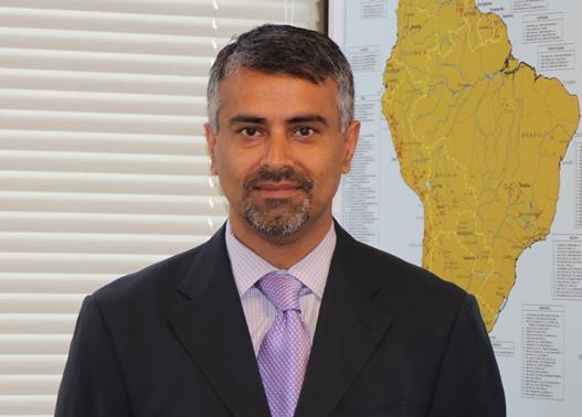 Luquman Shaheen PANORO MINERALS