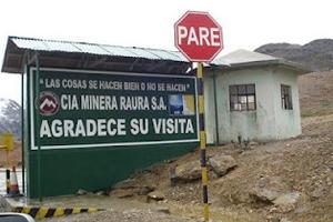 Minera Raura