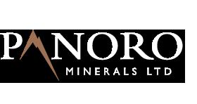 Panoro Minerals