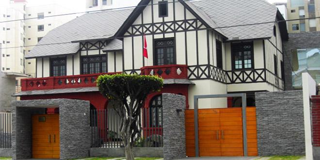 SGP  Sociedad Geológica del Perú