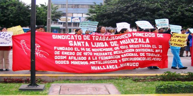 Sindicato Huanzalá