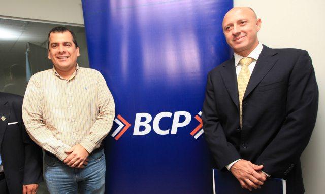 BCP habilitará colegio en Ventanilla bajo esquema de obras por impuestos