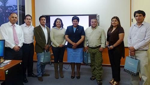 II Encuentro Minero Energético de Integración