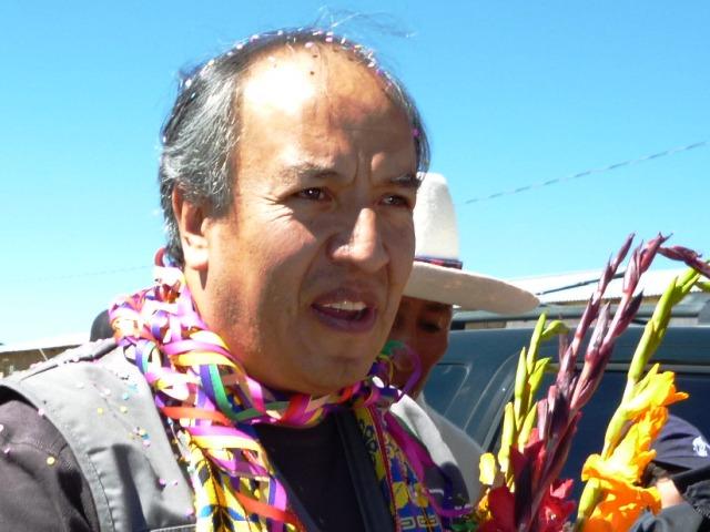 Jorge Acurio