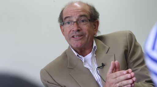 Jorge Benavides, CEO de Zincore