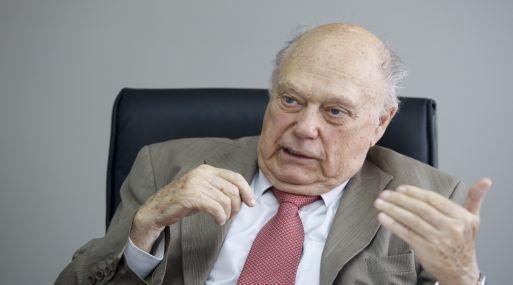 Juan E. Rassmuss Echecopar, presidente de Olympic Perú INC.