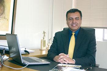 Juan Vegarra