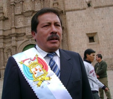 Luis Butrón