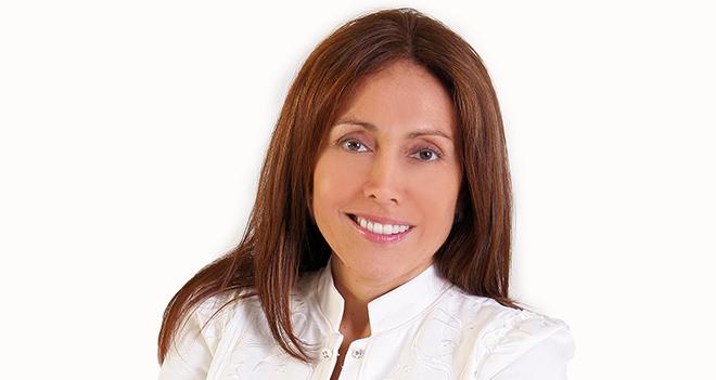 Sandra Orihuela