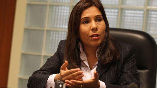 Tania Quispe