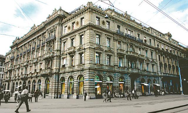 banco Creditt Suisse