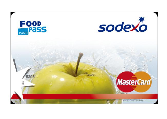tarjeta-sodexo-food-pass