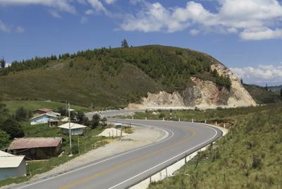 Cosapi culminó exitosamente el proyecto de rehabilitación y mejoramiento de 42km de la carretera Cajamarca – Celendín