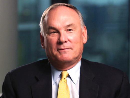 Dennis M Nally