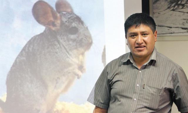 Edmundo Cáceres