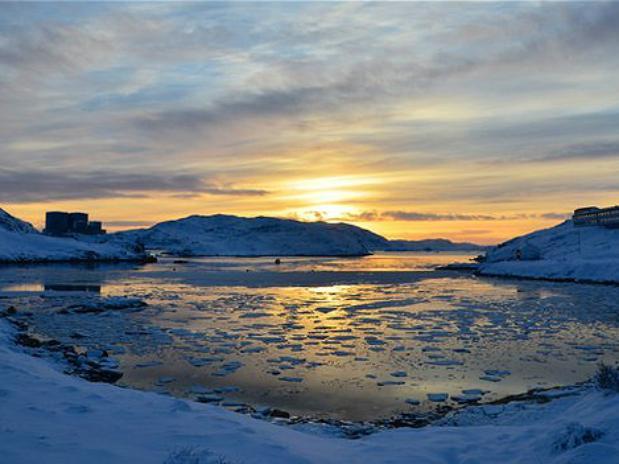 Groelandia (Foto: BBCMundo.com)