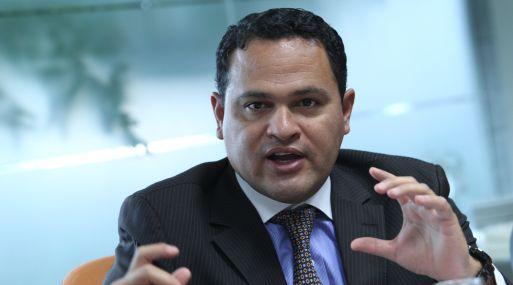 Jorge Ramos, gerente general de BBVA Continental SAB (Foto: Gestión)