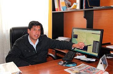 Leonidas Ramos Figueroa