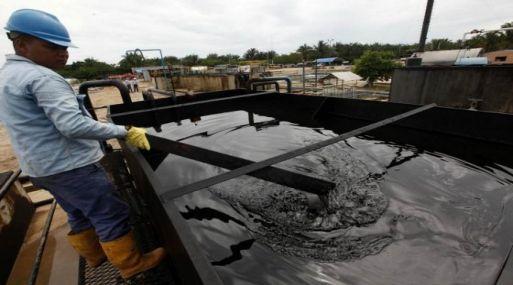 Libia reabre el yacimiento petrolero El Sharara