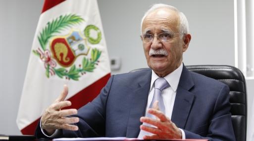 Luis Ortigas (Foto: Manuel Melgar)