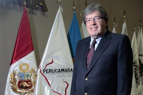 Carlos Durand Chahud