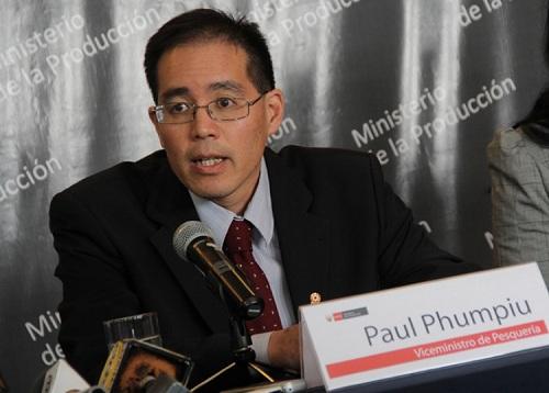 Paul Phumpiu