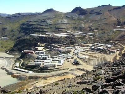 San Genaro - Castrovirreyna
