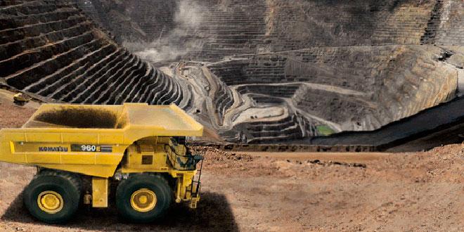 Tripp Lite asegura alta disponibilidad de energía en mineras
