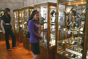 La diversifiación de mercados favorecerá el incremento de las exportaciones de joyas. ANDINA/archivo