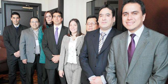 Adexus Perú implementa soluciones en Volcan Compañía Minera
