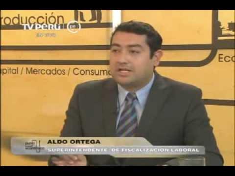 Aldo Omar Ortega Loayza