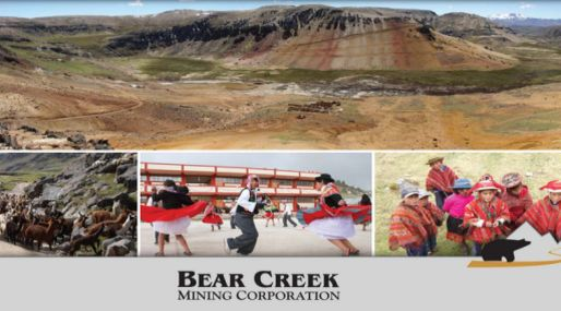 (Foto: Bear Creek)