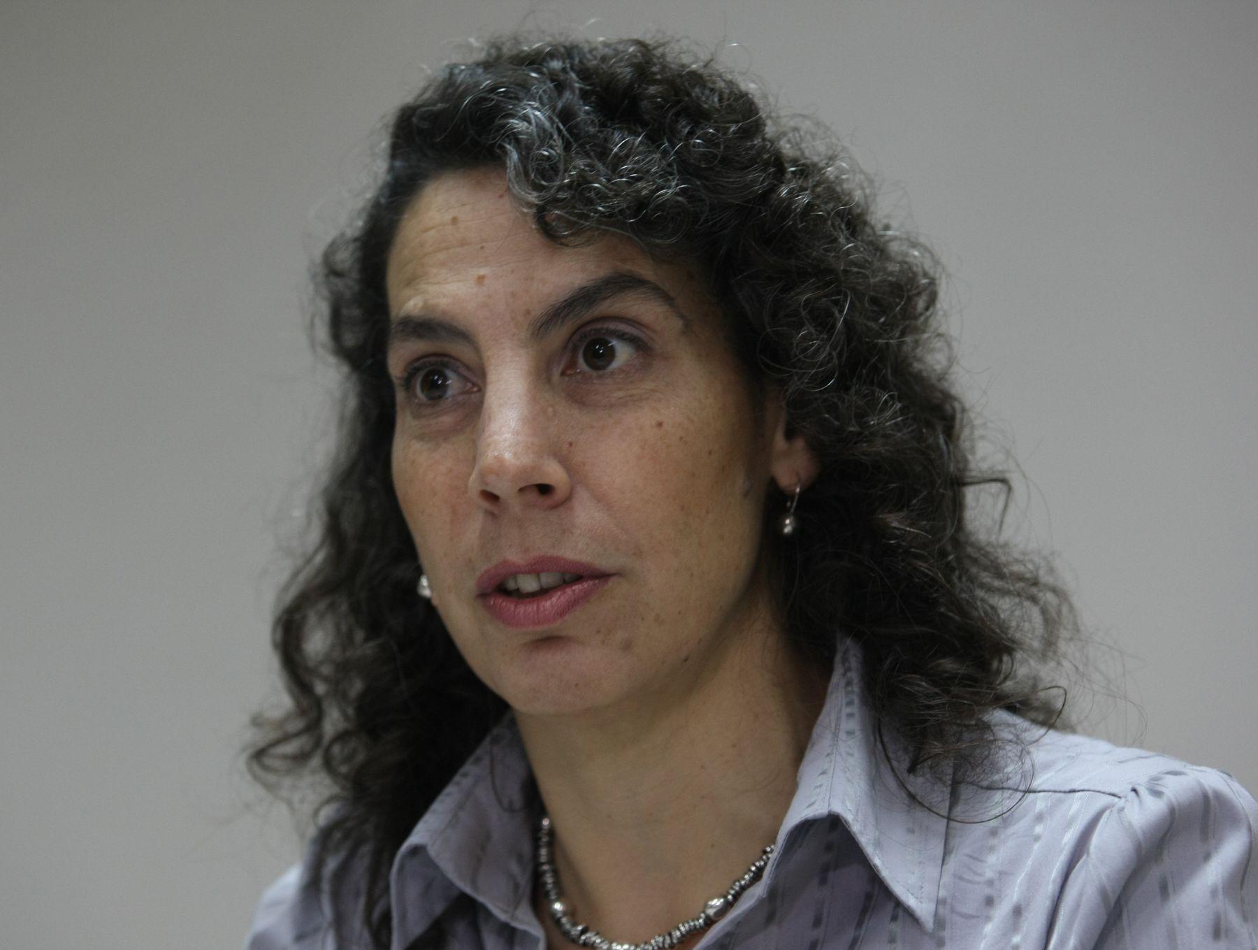 Carolina Trivelli