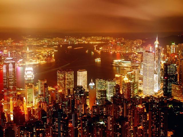 China-Shangai