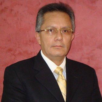 Fernando Armas, gerente de la división de gran minería de Ferreyros.