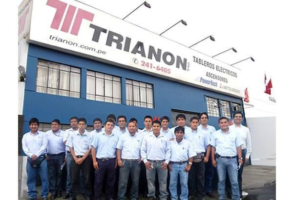 Grupo TRIANON