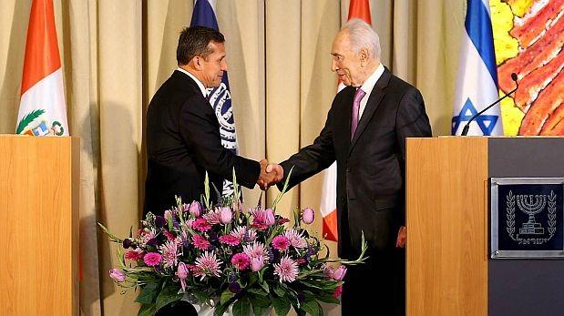 Foto:Presidencia de la República