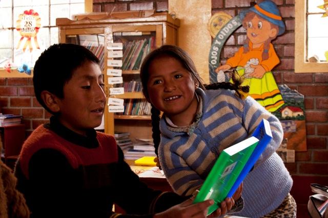 IPAE Acción Empresarial desarrolla el programa Escuelas Exitosas desde hace siete años