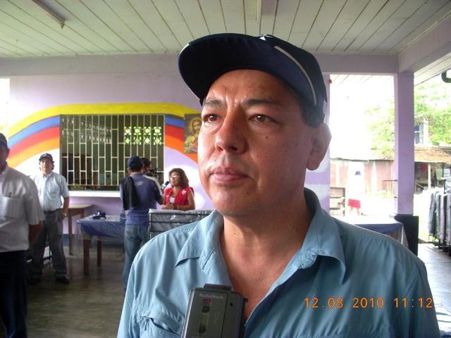 José Antonio Mansen