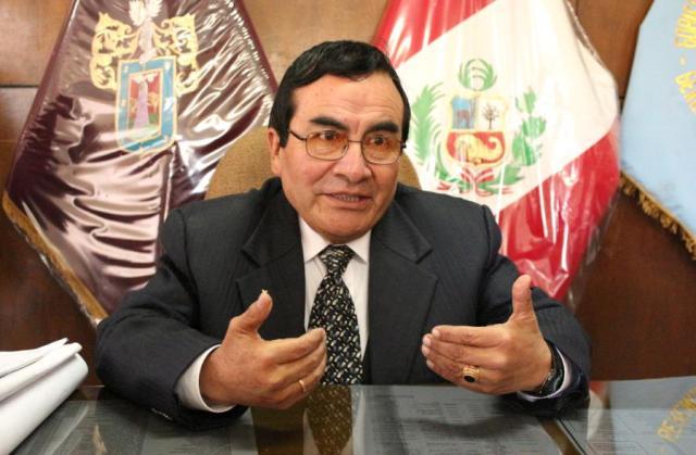 Marco Montanez