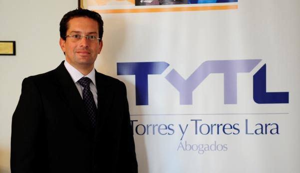 Miguel Ángel Torres Morales - TYTL