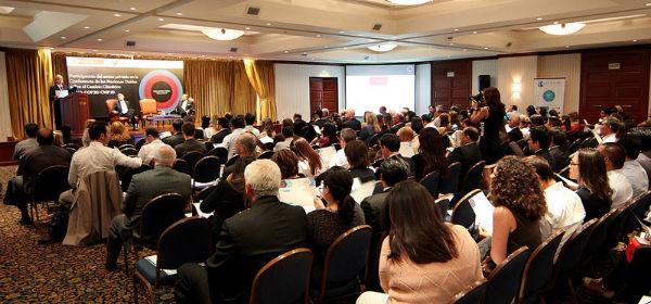 Ministro del Ambiente expuso ante sector privado cómo participar de la COP20 de Lima