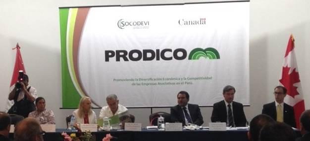PRODICOM - Canada