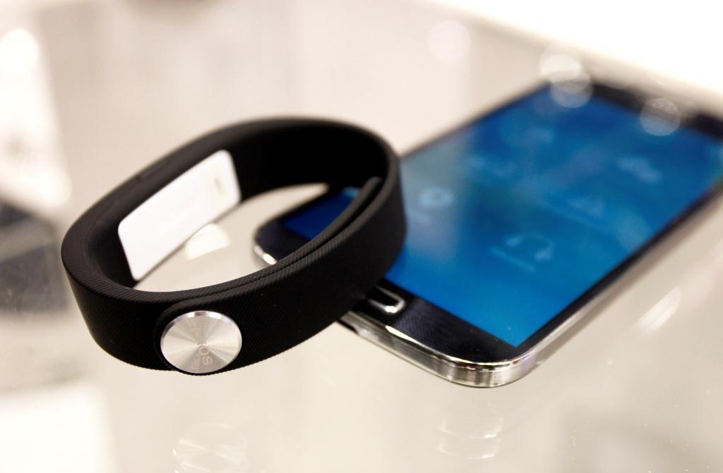 Telefónica colaborará con LG, Samsung y Sony Mobile para integrar y hacer compatibles sus servicios con los 'smartwearables' de los fabricantes