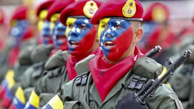 Venezuela Nicolas Maduro moviliza tropas a Tachira