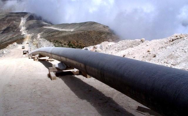 gasoducto Camisea